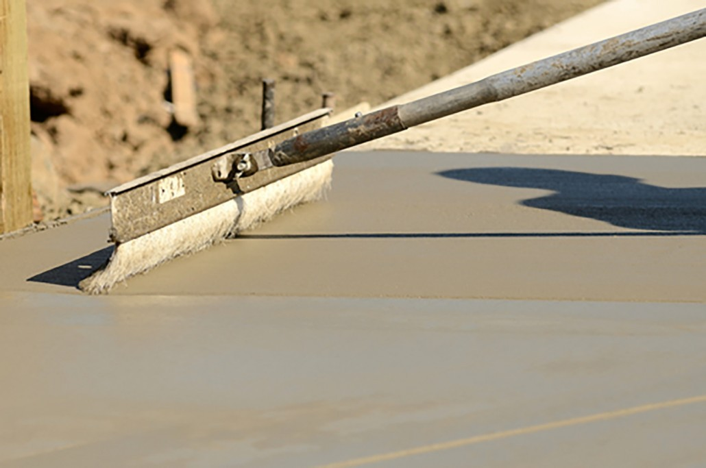 Is Your Commercial Concrete In Need Of Repair