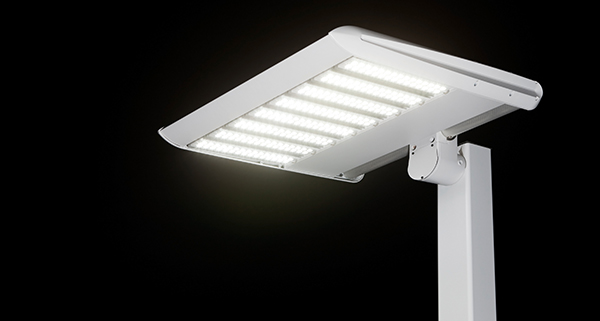 your parking lot needs led lighting