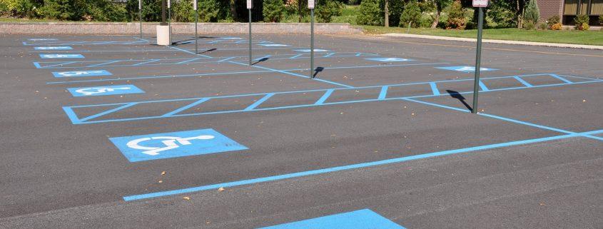 ADA Parking
